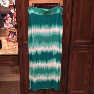 a.n.a Long Skirt